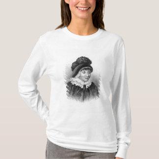 T-shirt La Reine Charlotte, c.1818