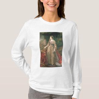 T-shirt La Reine Isabella II 1843
