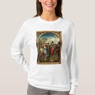 T-shirt La reliquaire de St Ursula, 1489