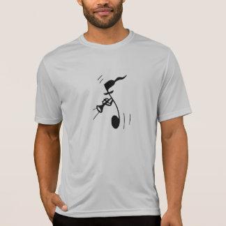 T-shirt La répétition T de navire