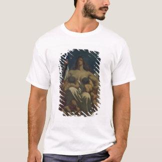 T-shirt La République, 1848 (huile sur la toile)