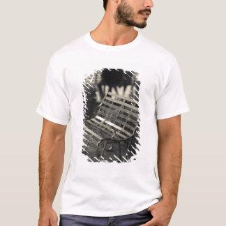 T-shirt La République Dominicaine, Saint-Domingue, Zona