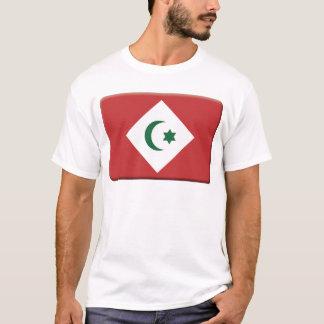 T-shirt La République du drapeau de Rif PERSONNALISENT