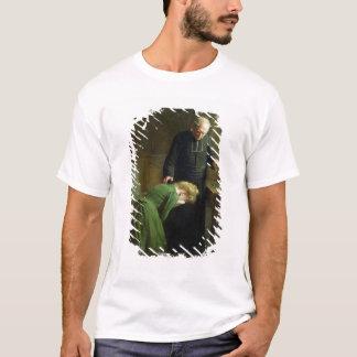 T-shirt La restitution, 1901