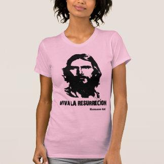T-shirt La Resurrecion de vivats