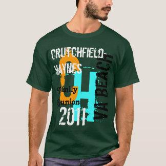 T-shirt La Réunion 2