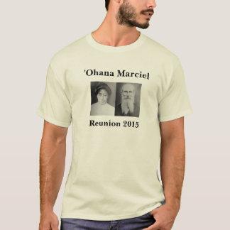 T-shirt La Réunion 2015 de Marciel : ʻOhana de Sr