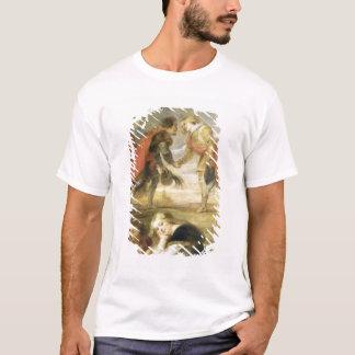T-shirt La réunion de Ferdinand II