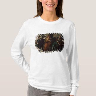 T-shirt La révolte d'Esquilache