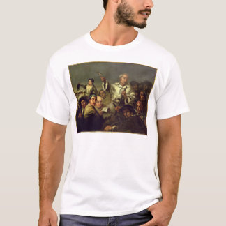 T-shirt La révolution