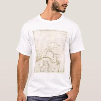T-shirt La rivière Niger