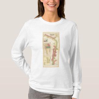 T-shirt La rivière Ohio et vallée supérieures 4