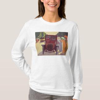T-shirt La route avec Acacias, 1908