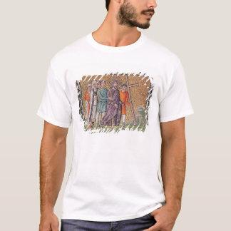T-shirt La route vers le calvaire