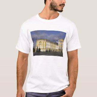 T-shirt La Russie, Moscou, Kremlin, palais de sénat,