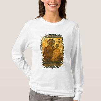 T-shirt La Russie, province de Novgorod, monastère de