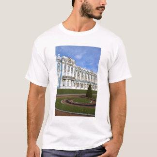 T-shirt La Russie, St Petersburg, Pushkin, Catherine