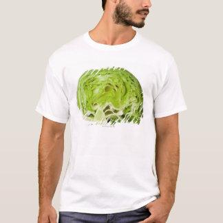 """T-shirt La salade """"Iceberg"""" fraîche a coupé dans la"""