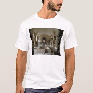 T-shirt La salle assyrienne au Louvre à Paris (photo)