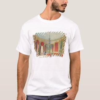 T-shirt La salle dans sa phase finale des vues du RO
