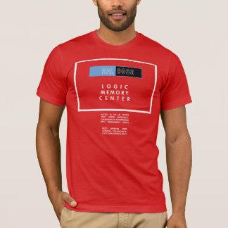 T-shirt La salle de cerveau