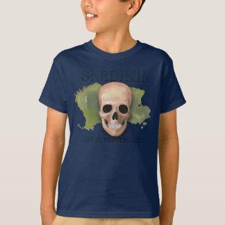 T-shirt La Sardaigne, paradis sauvage