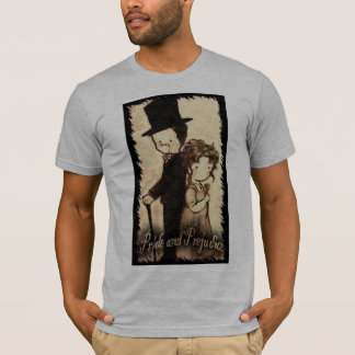 """T-shirt La savane Moore--- Petit """"LYD noir adapté par"""