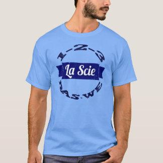 T-shirt La Scie DAS nous