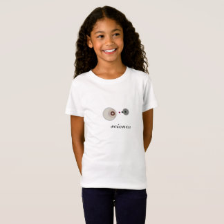 T-Shirt la science