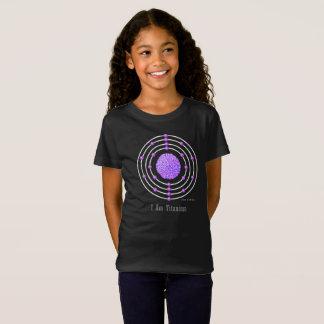 T-Shirt La Science d'atome de titane du numéro 2 est pour