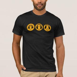T-shirt La sélection de Jason