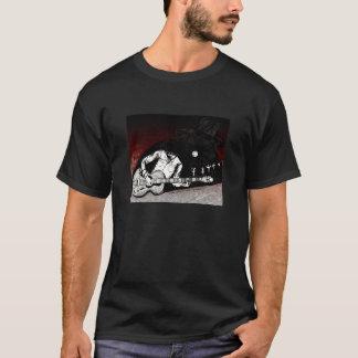 T-shirt La sérénade de cinq cactus