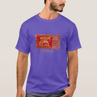T-shirt La Serenissima