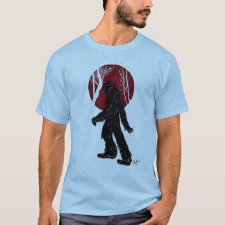 T-shirt La singe de Shunk