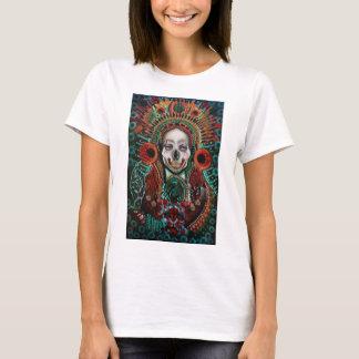 T-shirt La singularité