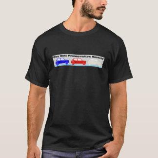 T-shirt La société d'instinct de conservation