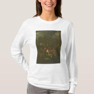 T-shirt La stalle végétale