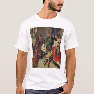T-shirt La Ste.Hélène et le miracle de la croix vraie