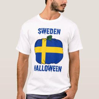 T-shirt La Suède Halloween