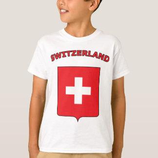 T-shirt La Suisse
