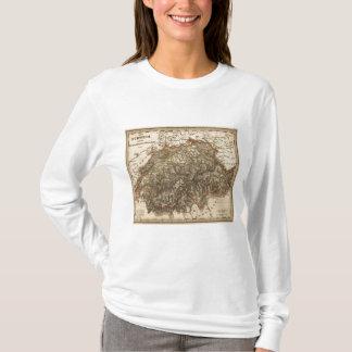 T-shirt La Suisse 7