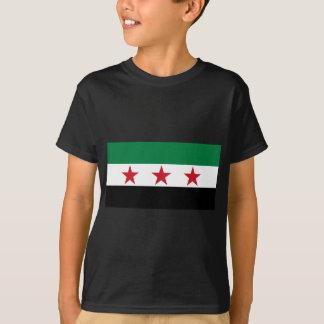 T-shirt La Syrie Flag (1932)