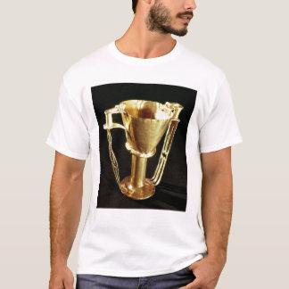 T-shirt La tasse de Nestor, Mycenae, c.1550-1500 AVANT