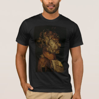 T-shirt La terre