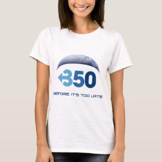T-shirt La terre 350