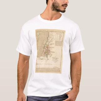 T-shirt La Terre Sainte Salomon sous