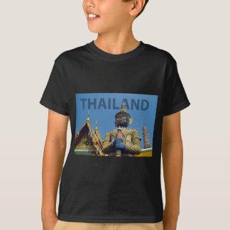 T-shirt La Thaïlande