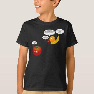 T-shirt La tomate…