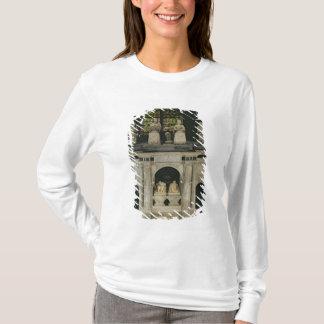 T-shirt La tombe de Francois I et Claude de la France