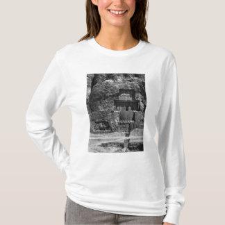 T-shirt La tombe de roche-cut d'Artaxerxes I